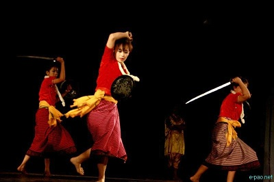 Thang Ta Dance