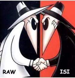 RAW vs ISI
